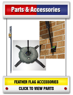 Feather Flag Parts & Accessories